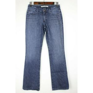 Joe's Jeans Bootcut Mid Rise Stretch